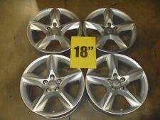 "RL38 Cerchi in lega originali Audi 18"""