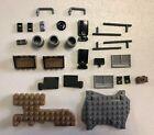 Mega Bloks MOC Mixed Parts Pieces Building Blocks Bricks DIY toy