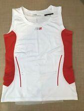 NSR Lydia Top Sleeveless Lady Bio-Energy Running Shirt L, XL, 2XL NEW
