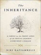 The Inheritance Family on Front Lines Battle Agains by Kapsambelis Niki