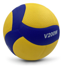volleyball Official Match V200W volleyballs ,High quality indoor Training volley