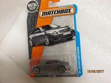 Matchbox INFINITI G37 COUPE