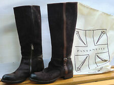Bottes Pantanetti 6652D taille 35