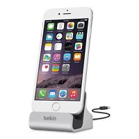 Belkin Charge & Sync Dock Lightning Cable Connector for iPhone 5 5s 6 & 6s Plus