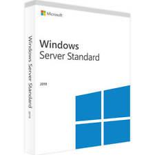 Windows Server 2019 Standard   Vollversion   64 bit   16-Core   Key Sofort