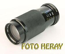 Soligor 80-200 mm Zoom Objektiv, Pentax K 41770
