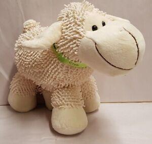 Chris The Sheep Plush Toy c2015 RSPCA Fundraiser Record Breaking Fleece Shorn