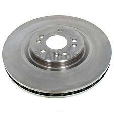 Disc Brake Rotor Front NAPA/ALTROM IMPORTS-ATM 1634210312