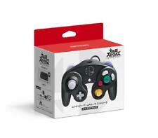 Nintendo Gamecube Controller Smash Bros Black
