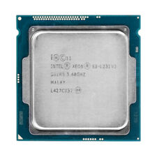 Intel Xeon E3-1231 v3 3.4GHz LGA1150 SR1R5