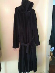 KINGSIZE  Dressing Gown Bath Robe   Size 2XL 3XL