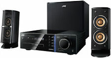 JVC NX-F7 SOPHISTI 2.1 Home Cinema System