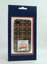 NEW Authentic Tory Burch  iPhone Hardshell Case 4 & 4S Navy 21129335