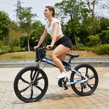 """20"""" 26"""" Electric Mountain Bike Bicycle E-bike Folding Cycling Citybike Ebike NEU"""