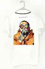 Rare! Mac Miller T-shirt Vintage Men Women All Size S M L XL 234XL PP390