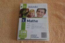 Mathe 9.-10 Lernen Klasse Symbol Der Marke Cd-rom Schülerhilfe Übungen