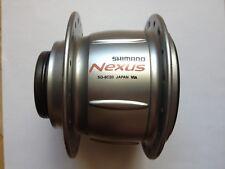 Nabe Body, Ersatz f. Fahrrad Nabe/ SHIMANO NEXUS SG-8C20 / Nabe 36 Loch / silber