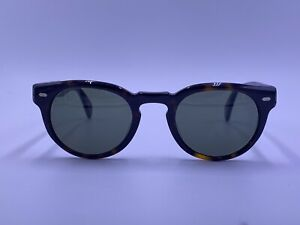 PAUL SMITH Sunglasses PS-427 OAK 45/22-140 AUTHENTIC Made in Japan