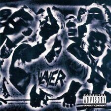 SLAYER - UNDISPUTED ATTITUDE  CD HEAVY/THRASH METAL HARD ROCK NEU