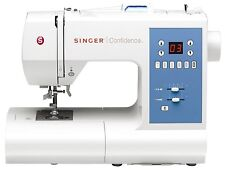 Singer Confidence 7465 Computerised Domestic Sewing Machine