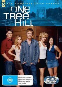 One Tree Hill : Season 3