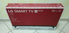 TV LG 32 POLLICI Smart TV FULL HD PVR HDMI USB WIFI 32LK6200PLA LED