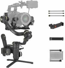 Zhiyun Crane 3S Pro Package 3-Axis Handheld Gimbal Stabilizer for DSLR Cameras