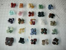 More details for 100 mixed tumble top up stones 4 of each wholesale 33p each