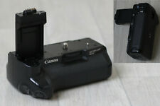 Grip canon bg-e5 for eos 450d, 500d and 1000d new condition