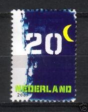 Nederland NVPH 1951 Bijplakzegel 2001 Postfris