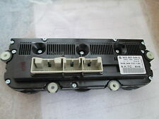NEW GENUINE VW PASSAT AIR CON DISPLAY ECU CONTROL PANEL 3C0907044GREH