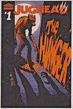 JUGHEAD THE HUNGER#1 NM 2017 ARCHIE COMICS
