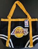 LAKERS NBA Canvas Tailgate Tote/Los Angeles Lakers