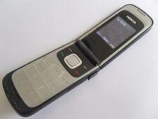 Nokia 2720-Noir (Débloqué) Téléphone Portable Flip FOLD