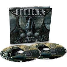 Dimmu Borgir - Forces of The Northern Night [CD]