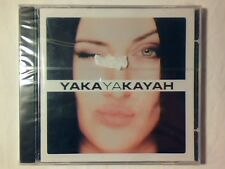 KAYAH Yaka ya cd SIGILLATO SEALED!!!