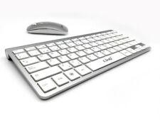 LinQ Teclado y Ratón Inalámbricos (CS3000)