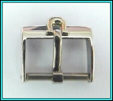 ORIGINAL Vintage (New Old Stock) Stainless Steel OMEGA Buckle 14mm
