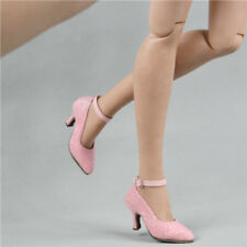 """22"""" Tonner American Model Doll pink Shoes boots Clothing & Accessories 7AS2"""
