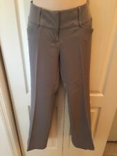 Bobby J Gray Size 5 Womens Dress Pants