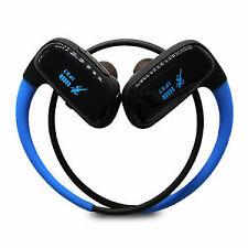 Cyboris 16Gb Built-in Memory Mp3 Player Bluetooth Headset Running Earphone Ipx7