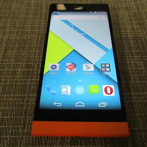 BLU LIFE 8 XL, 8GB (GSM UNLOCKED) CLEAN ESN, WORKS, PLEASE READ!! 41638