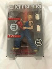 "Eminem Collectors Figure ""Slim Shady"" New In Box"