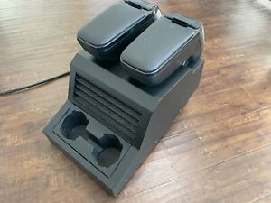 LAND ROVER DEFENDER REAR AIR CONDITIONER UNIT CUBBY BOX