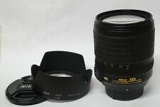 Nikon AF-S DX 18-105 mm G ED VR  Objektiv gebraucht
