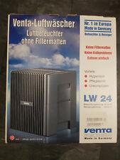 VENTA LW24 Luftwäscher anthrazit *NEU* Luftbefeuchter vom Händler