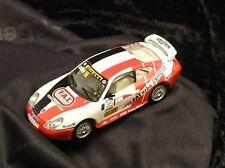 High Speed Porsche 911 GT3 FAT Turbo #16 Diecast model in 1/43 scale