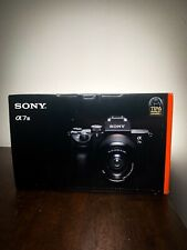 Sony Alpha A7 III 24.2MP Digital Camera (Kit with FE 28-70 mm F3.5-5.6 OSS Lens)