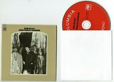 BOB DYLAN 1967 - ULTIMATE MONO MASTER - JOHN WESLEY HARDING ♦ CD Limited Edition