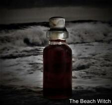VAMPYRE Vampire Lust Potion Ritual Oil Passion Spells Wicca Witchcraft Occult